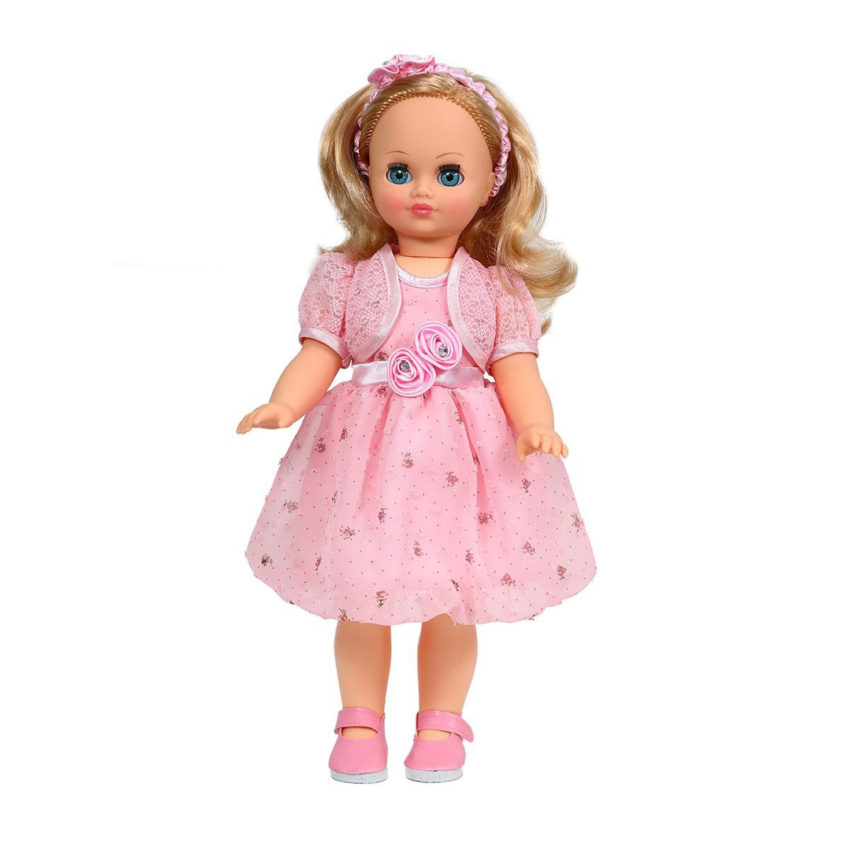 Кукла Весна Лиза 23 со звуковым устройством<br>