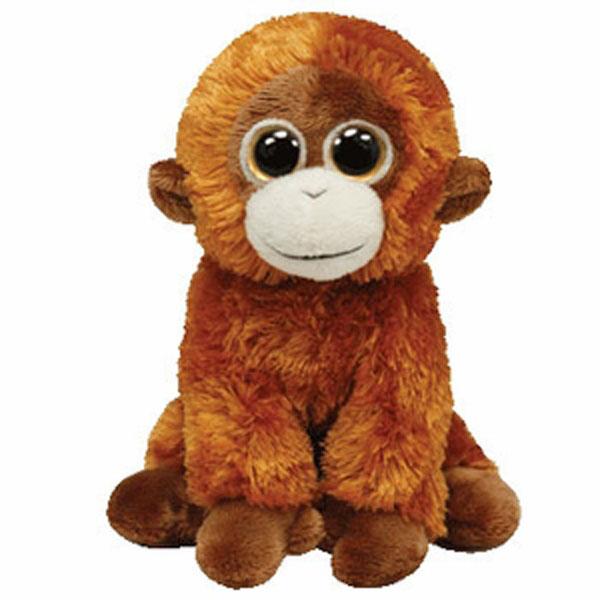 Мягкая игрушка TY Орангутанг 20 см от Младенец.ru