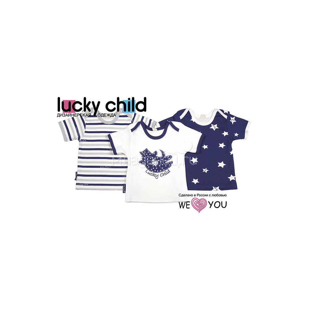 �������� �������� Lucky Child ������ (3 ��) ���� 80