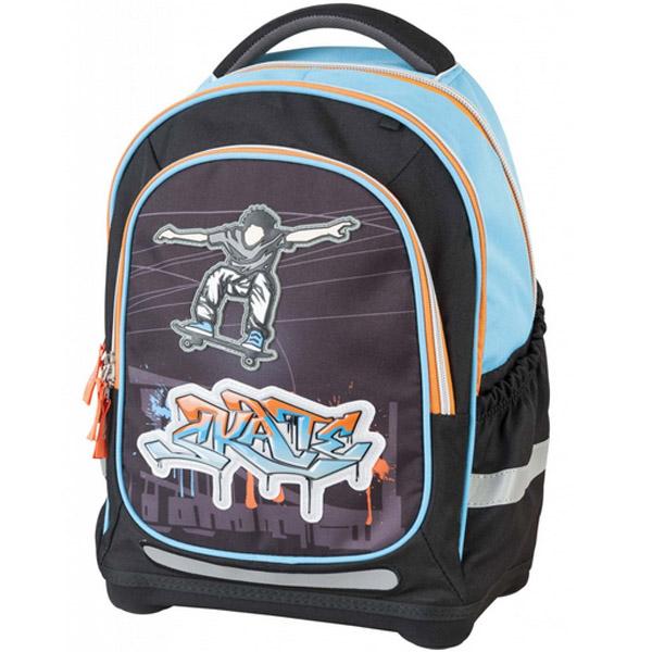 Рюкзак супер лёгкий Target Скейтер<br>