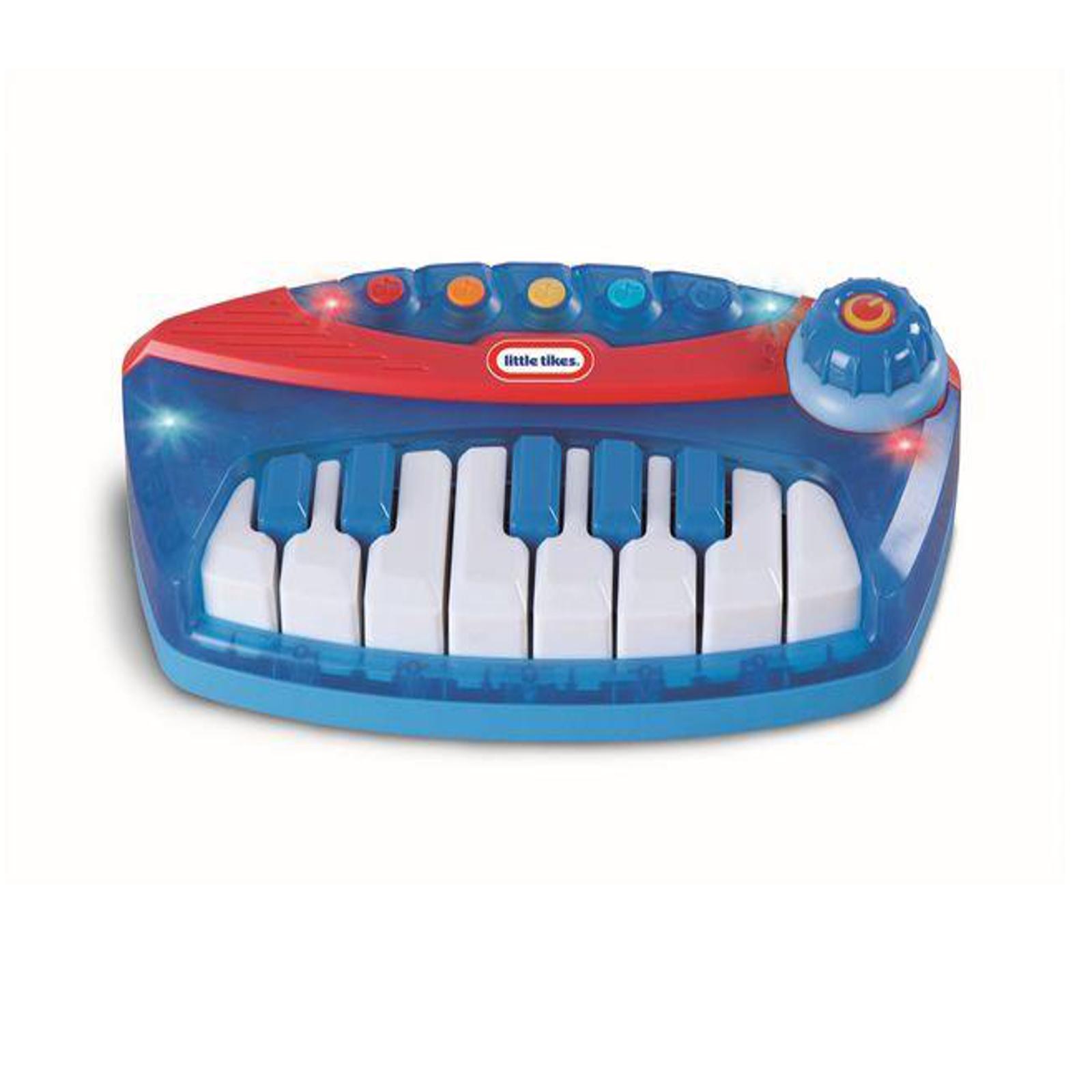 Музыкальный инструмент Little Tikes Пианино от 2 лет.<br>