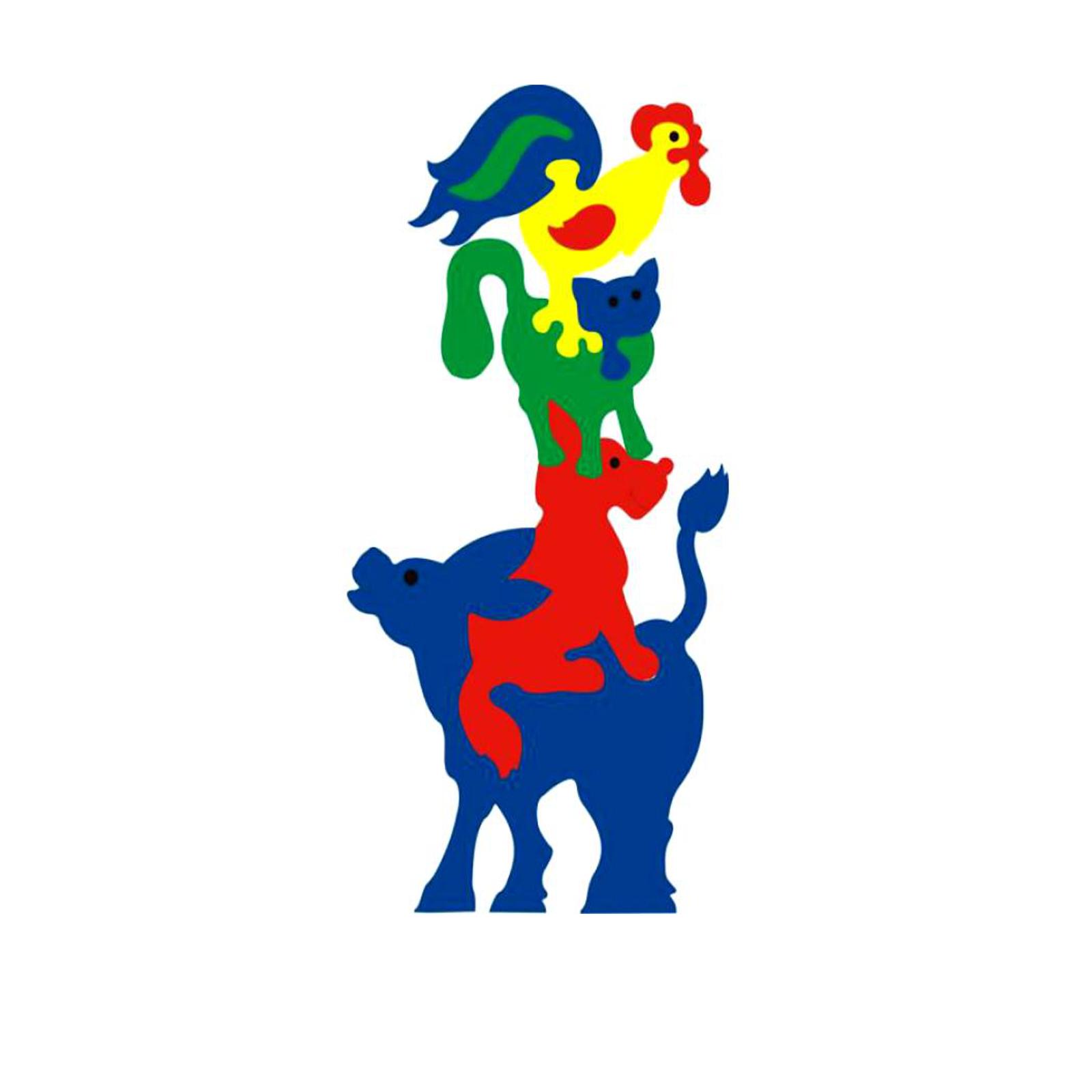 Мозаика Флексика Животные из сказки<br>
