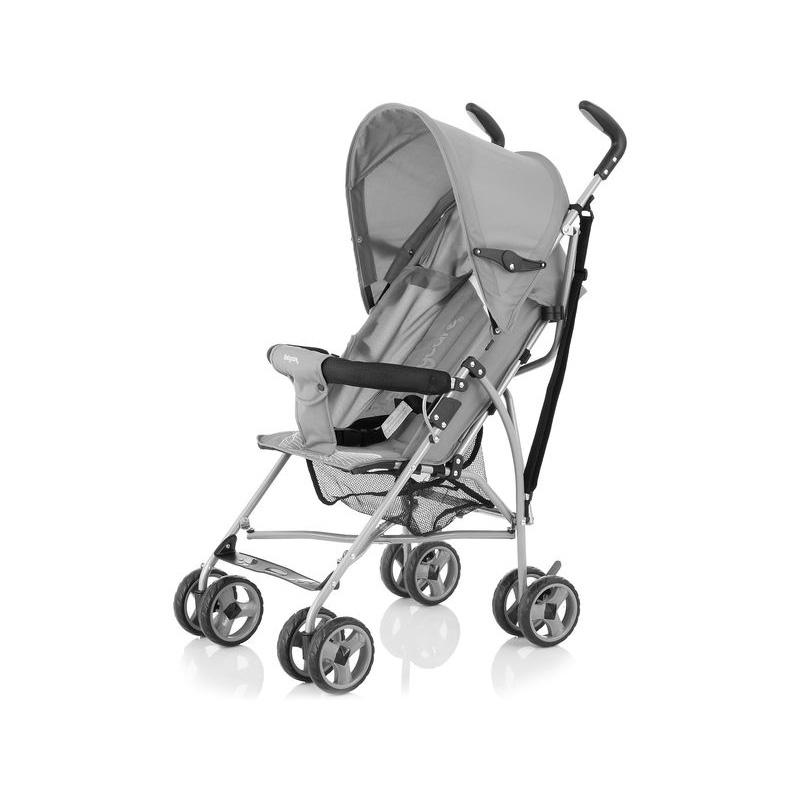 Коляска Baby Care Vento grey<br>