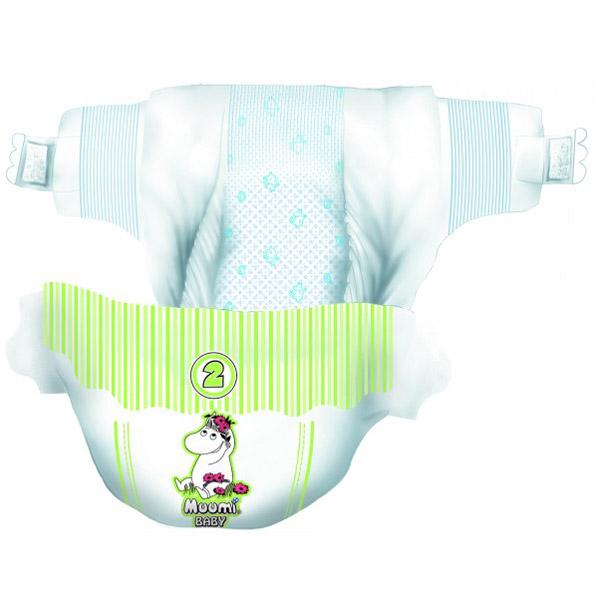 ���������� Muumi Baby Mini 3-6 �� (58 ��) ������ 2