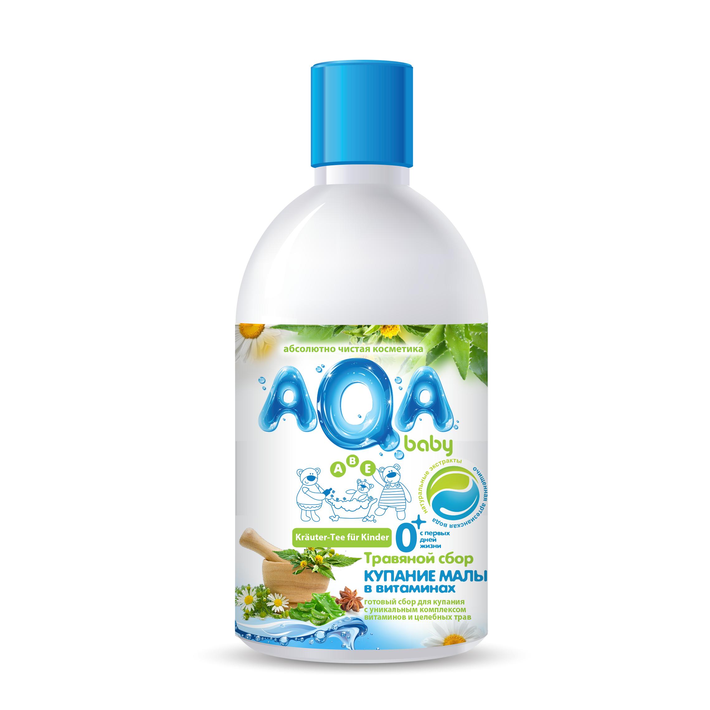 �������� ���� AQA baby ��� ������� ������� � ��������� 300 ��