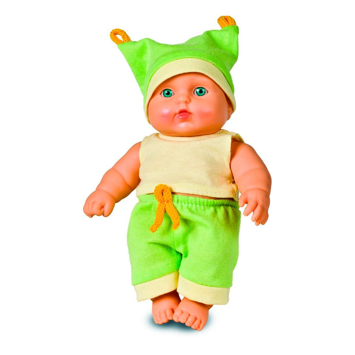 Кукла Весна Карапуз Мальчик 2<br>