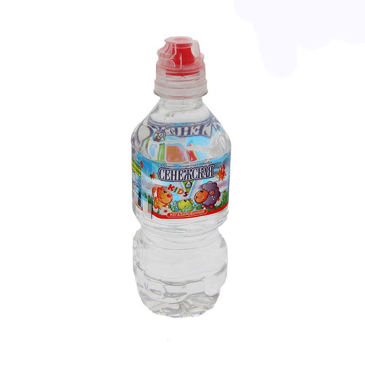 Вода Сенежская детская Kids 0,35 л Kids (0,35 л)<br>
