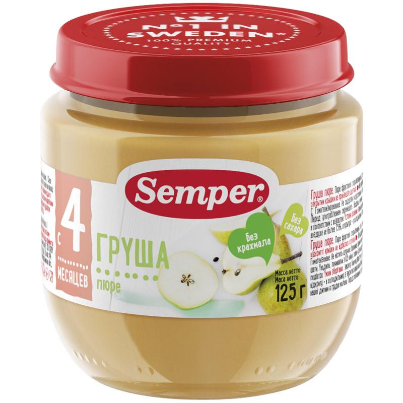 ���� Semper ��������� 125 �� ����� � ��������� C (� 4 ���)