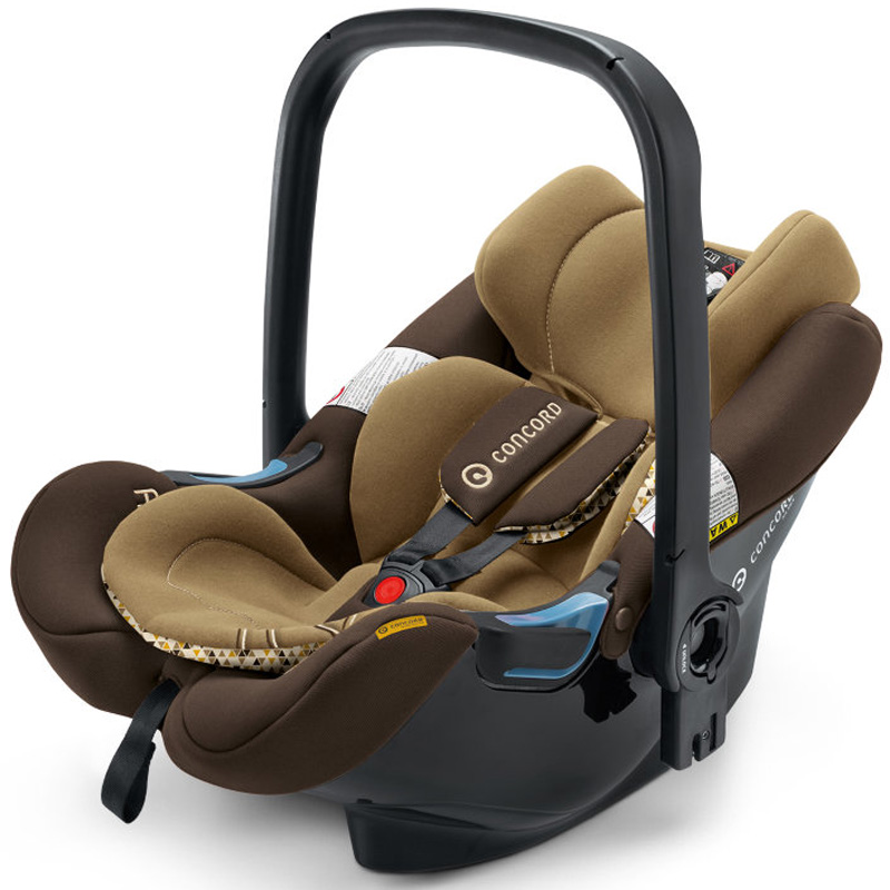 ���������� Concord Air.Safe Walnut Brown