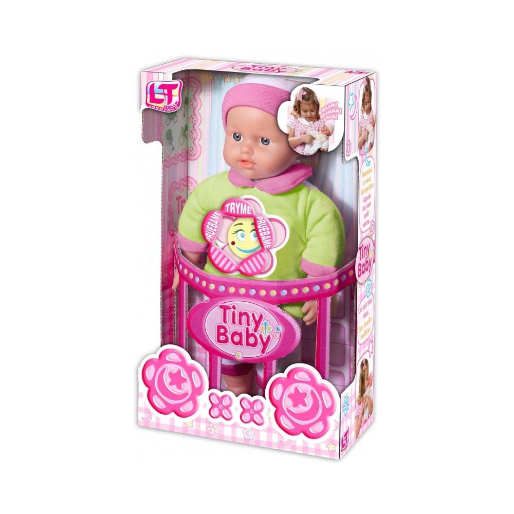 ����� LOKO TOYS Tiny Baby ������