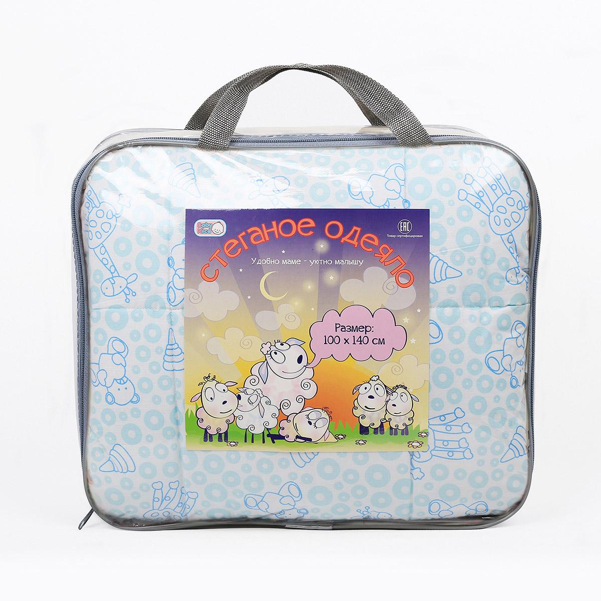 ������ Baby Nice ��������� ������ 200������������������ 105�140 ����� � ������ (�������, �������)