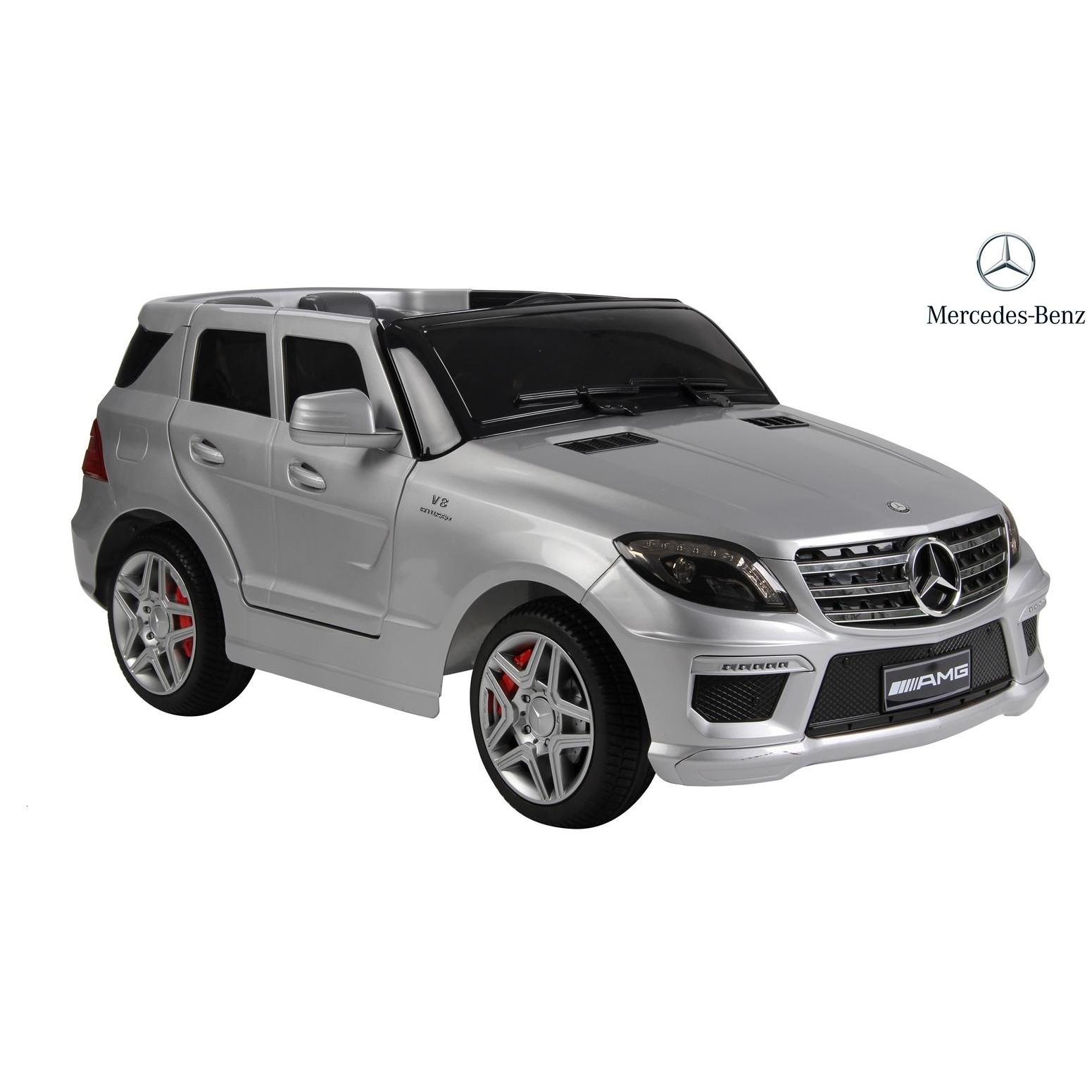 ������������� RT Mercedes-Bens AMG Silver