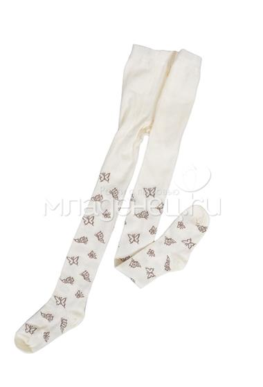 Колготки Para Socks с рисунком K1D42