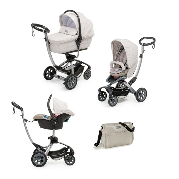 ������� 3 � 1 Foppapedretti Myo Travel System IceCream