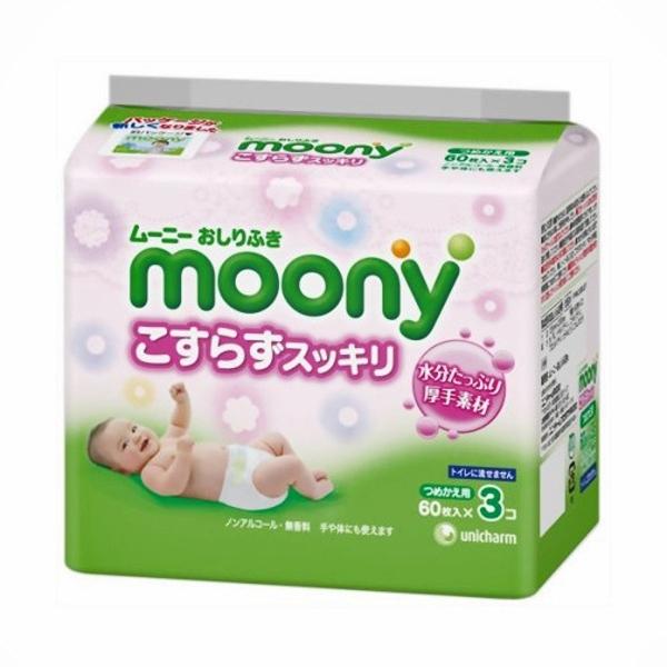 �������� ������� Moony (�������� ���� 60 �� � 3) 180 ��