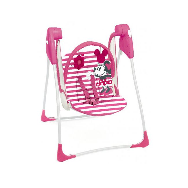 Электрокачели Graco Baby Delight Disney Simply Minnie<br>