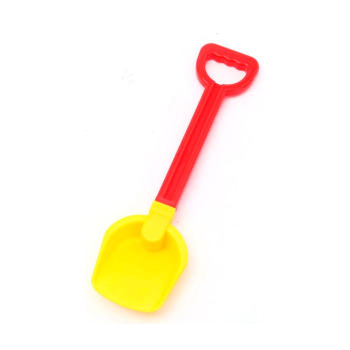 Игрушки для песочницы Стеллар Лопата средняя<br>