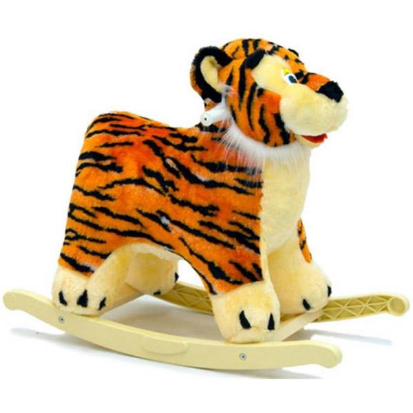 Качалка мягкая Тутси Тигр<br>