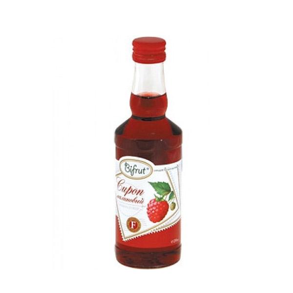 Сироп Bifrut на фруктозе 0,25 л Малина<br>