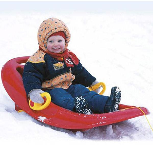 ����� KHW Snow Flipper de Luxe ������� � ��������