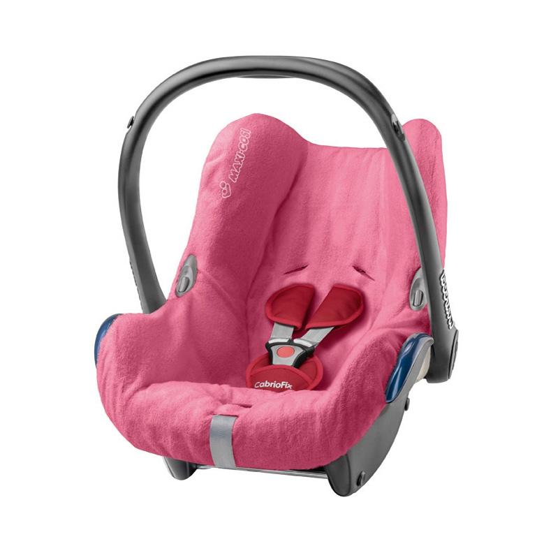Чехол для автокресла Maxi-Cosi Cabrio Fix Pink<br>