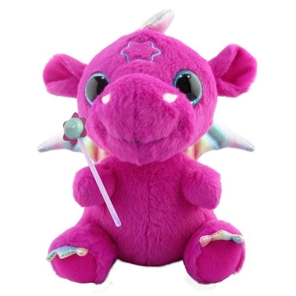 Интерактивная игрушка Zapf Creation Baby Born Дракон из Страны чудес<br>