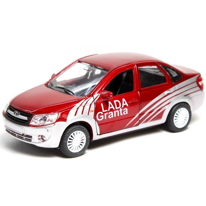 Машинка Autotime LADA GRANTA спорт 1:36<br>