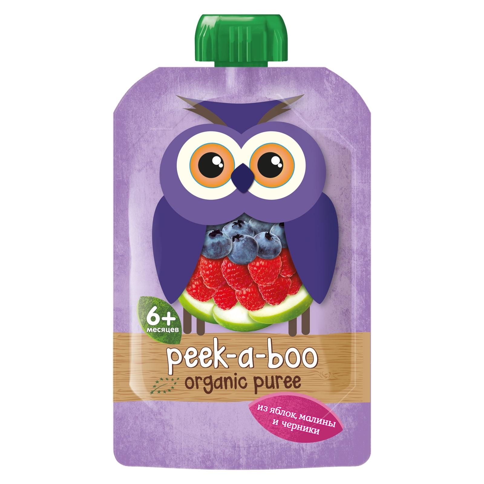���� Peek-a-boo 113 �� ������ ������ ������� (� 6 ���)