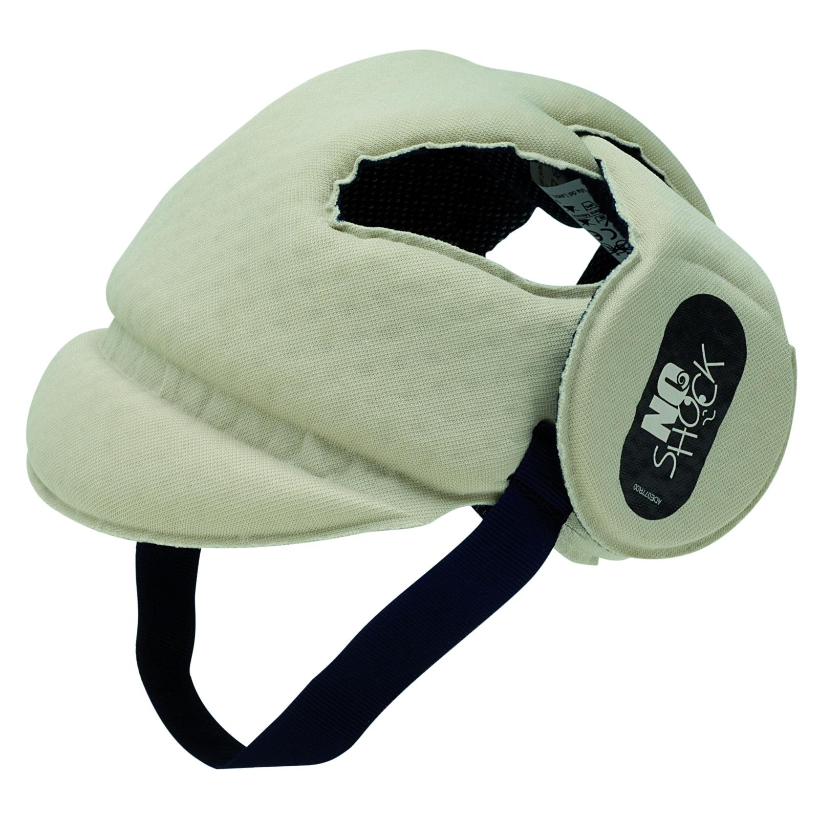 Шлем OK Baby No Shok для защиты от падений 8-20 мес<br>