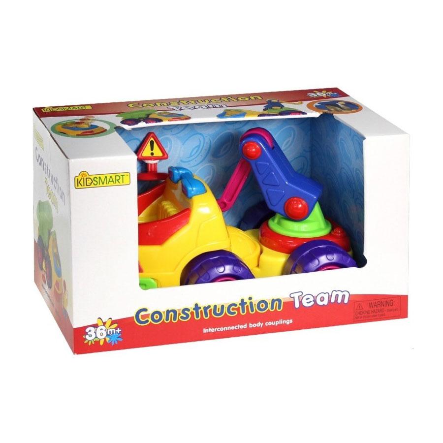 ����������� ������� Kidsmart ������� ���������� c 3-� ���