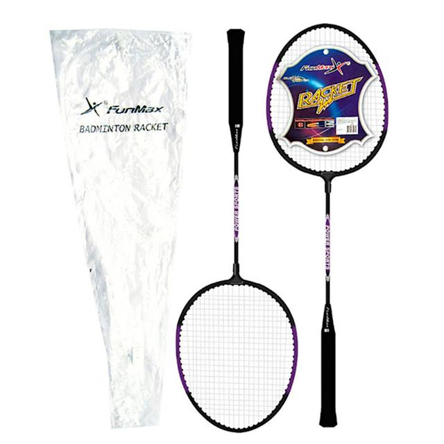 Набор ракеток для бадминтона FunMax СТ85003
