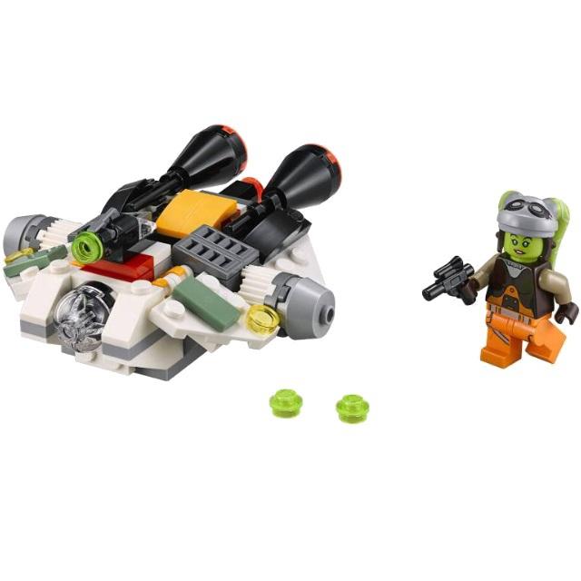 Конструктор LEGO Star Wars 75127 Призрак<br>