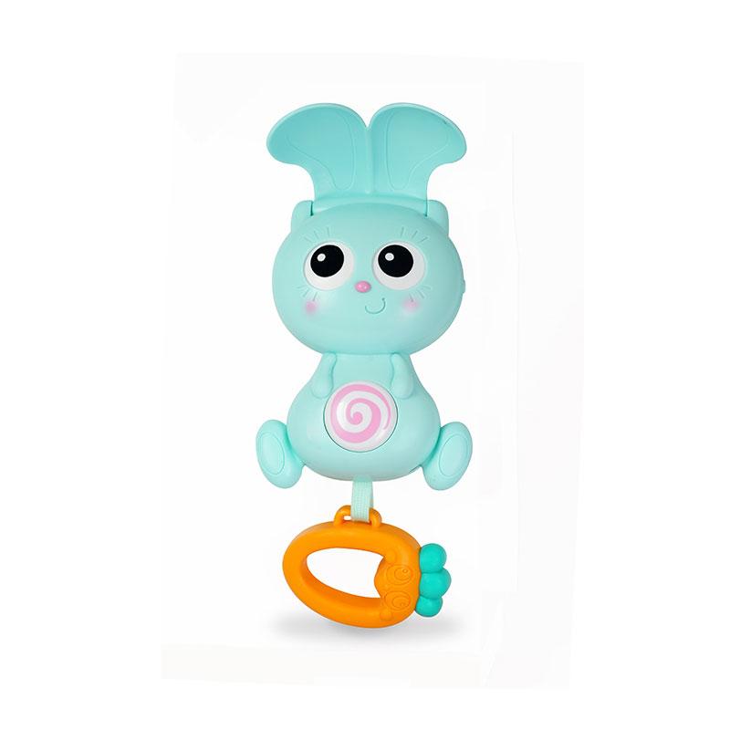 Развивающая игрушка Ouaps Беби Бани с 0 мес.<br>