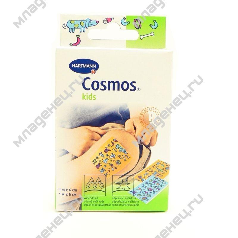 """�������� Hartmann Cosmos """"Kids"""" ��������� � �������� 10 ��"""
