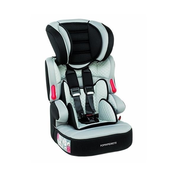 Автокресло Foppapedretti Babyroad Carbon<br>