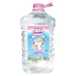 Вода детская Амма 5 л