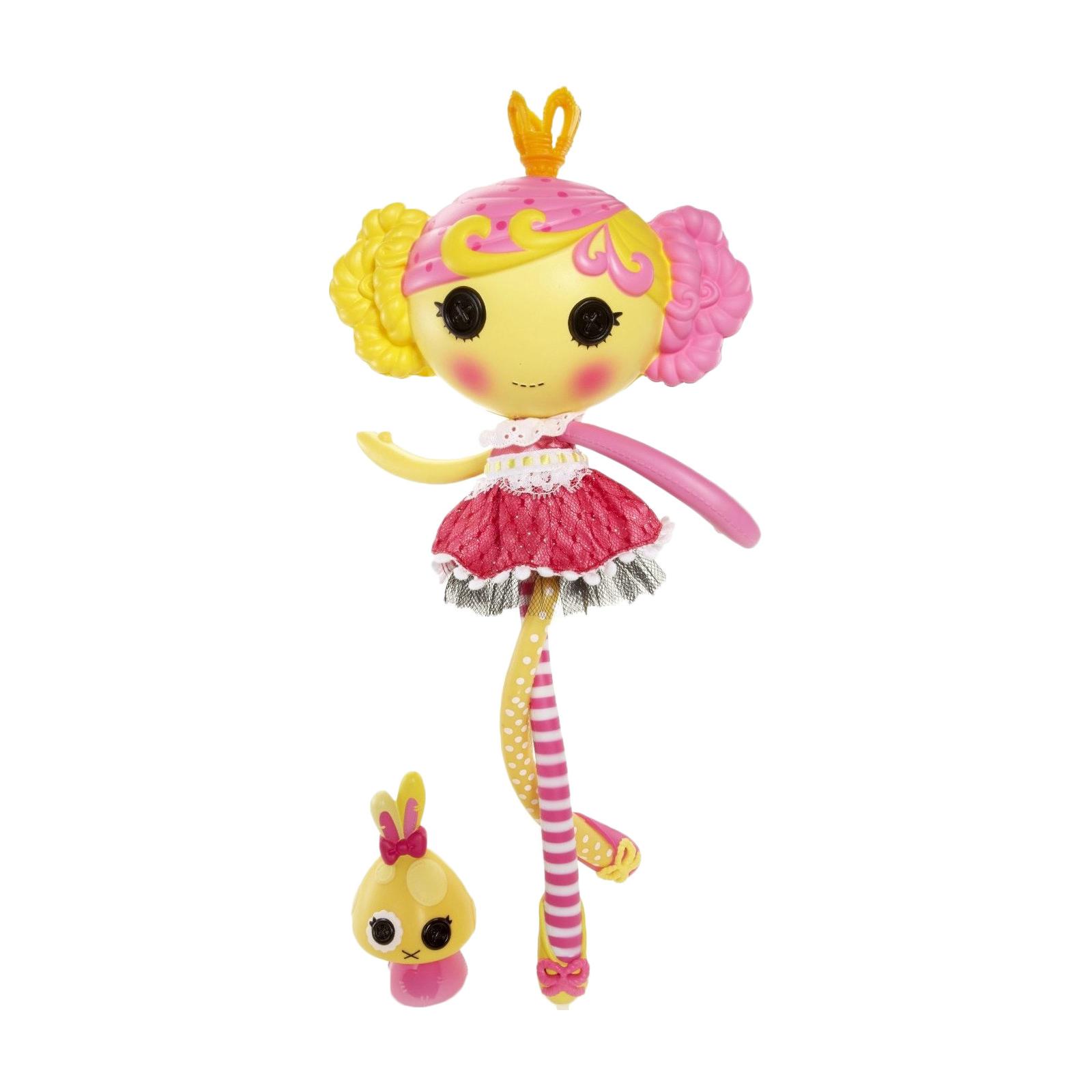 Кукла Lalaloopsy Принцесса Угадайка от 3 лет<br>