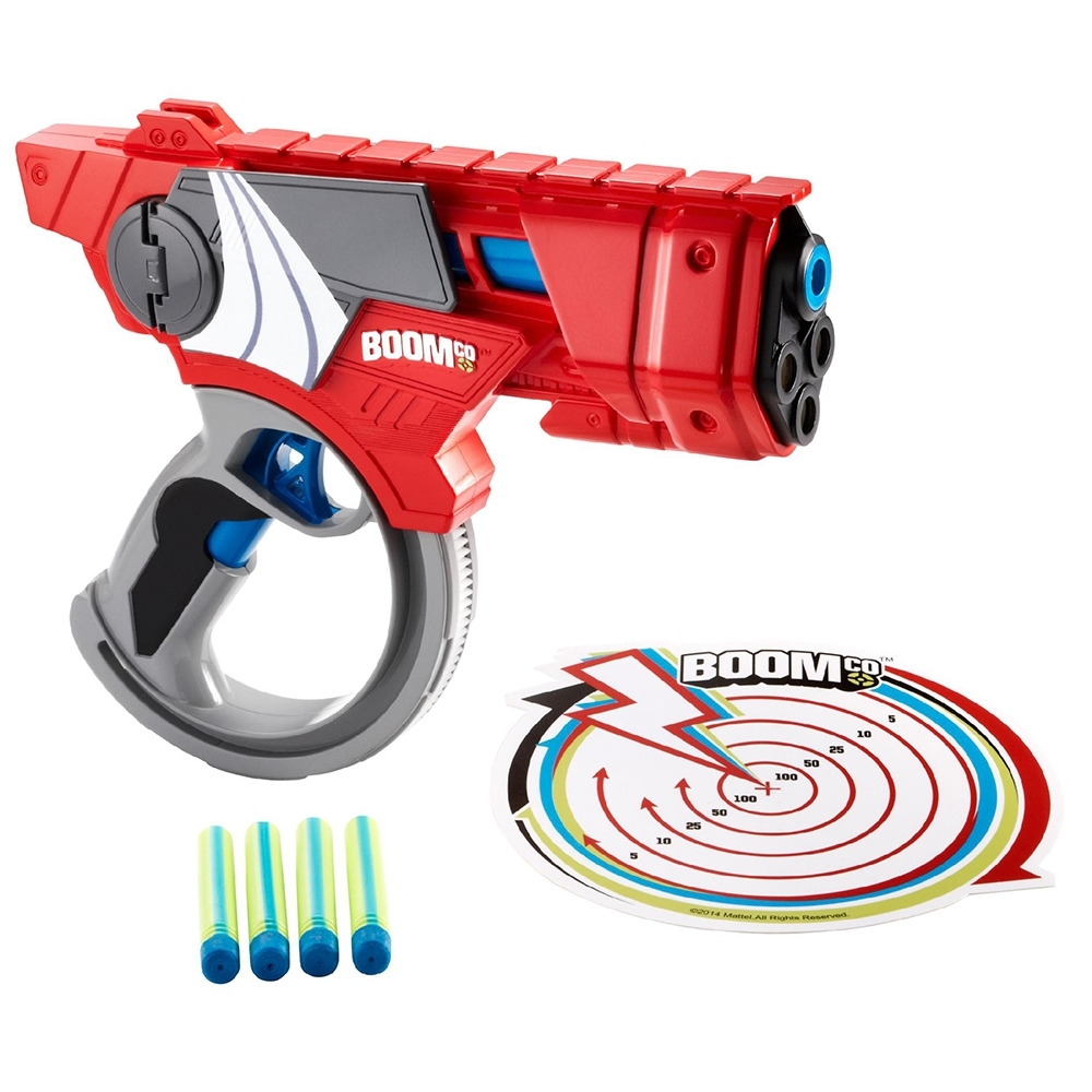 ������� BOOMCO Whipshot (Boomco)