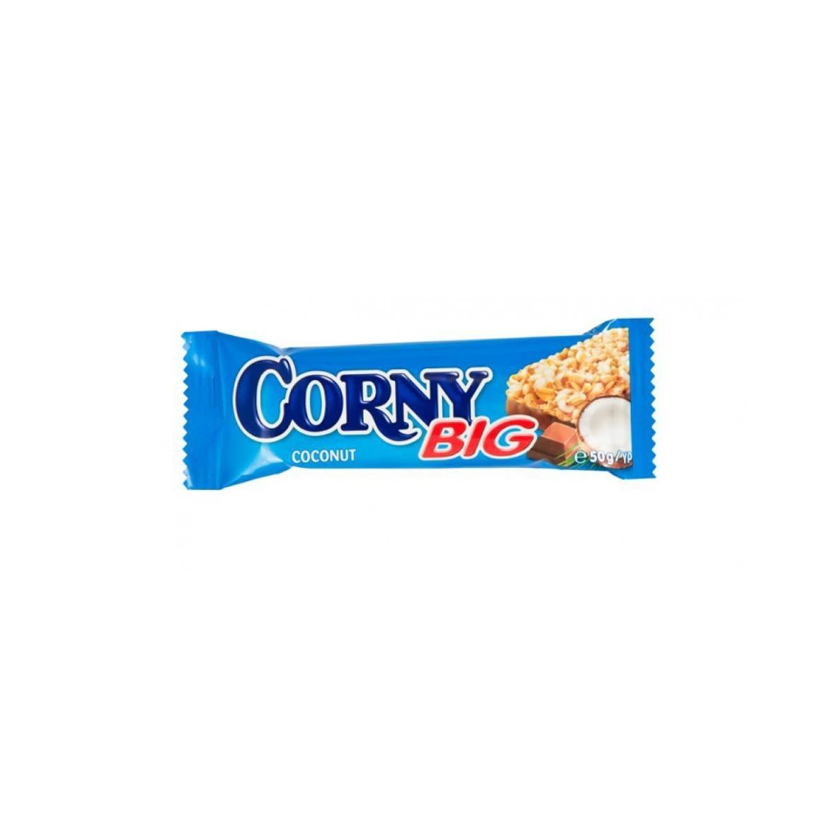 �������� Schwartau Corny Big �������� 50 �� � ������� � �������� ���������