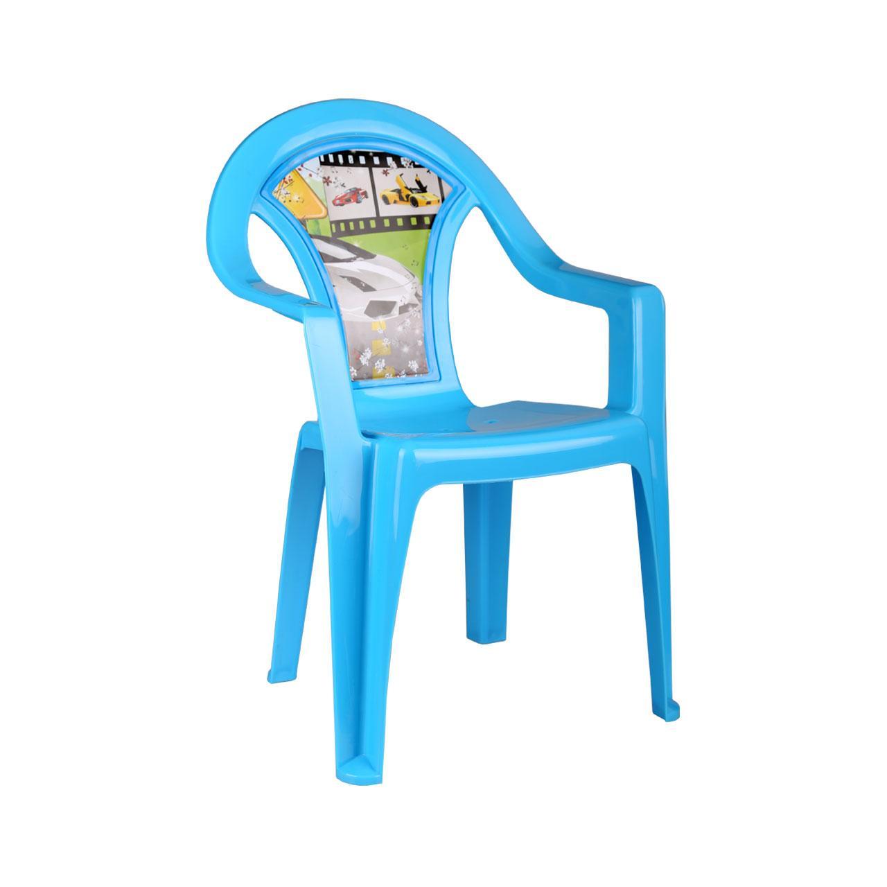 Кресло детское Альтернатива Форсаж<br>