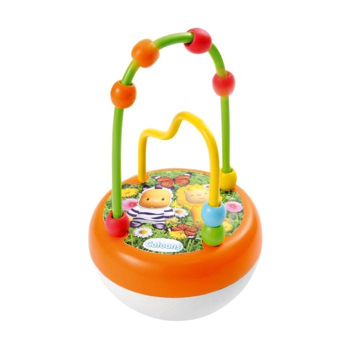 Развивающая игрушка Smoby Неваляшка с 6 мес.<br>