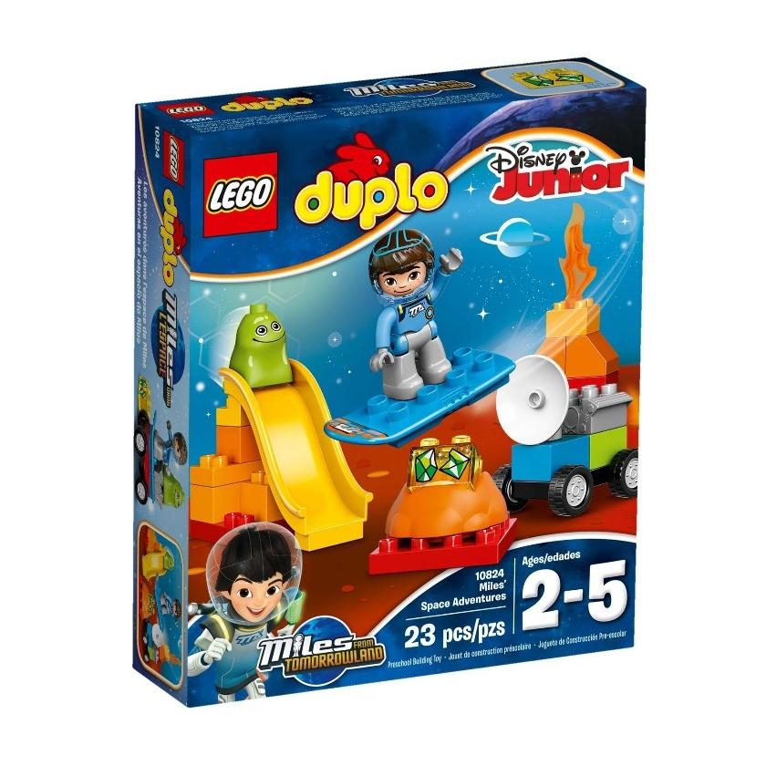 ����������� LEGO Duplo 10824 ����������� ����������� ������