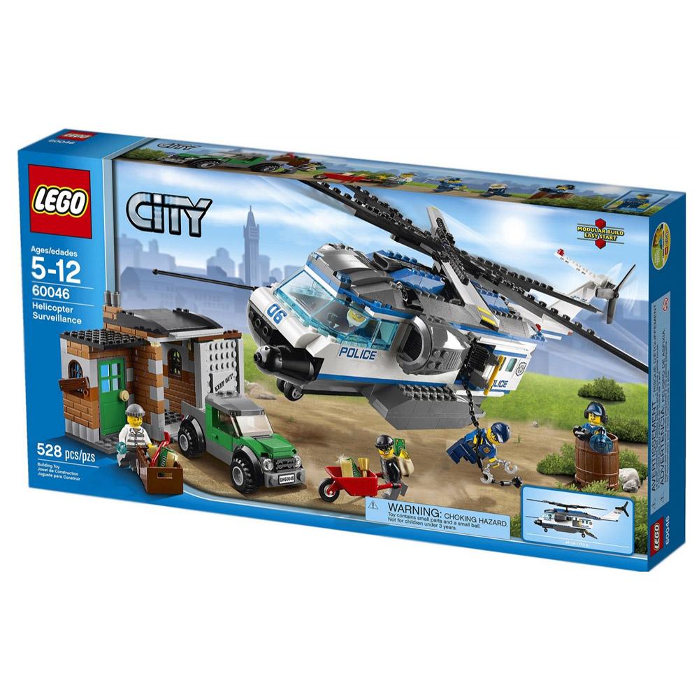 ����������� LEGO City 60046 ���������� �������