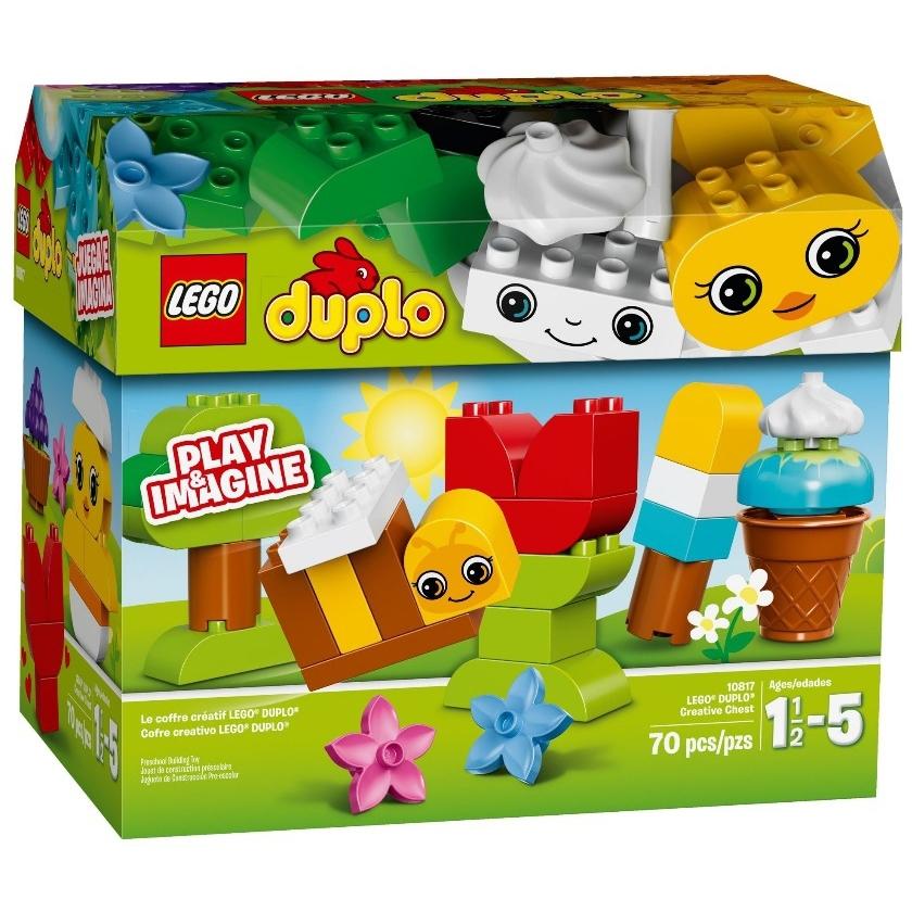 ����������� LEGO Duplo 10817 ������� ����