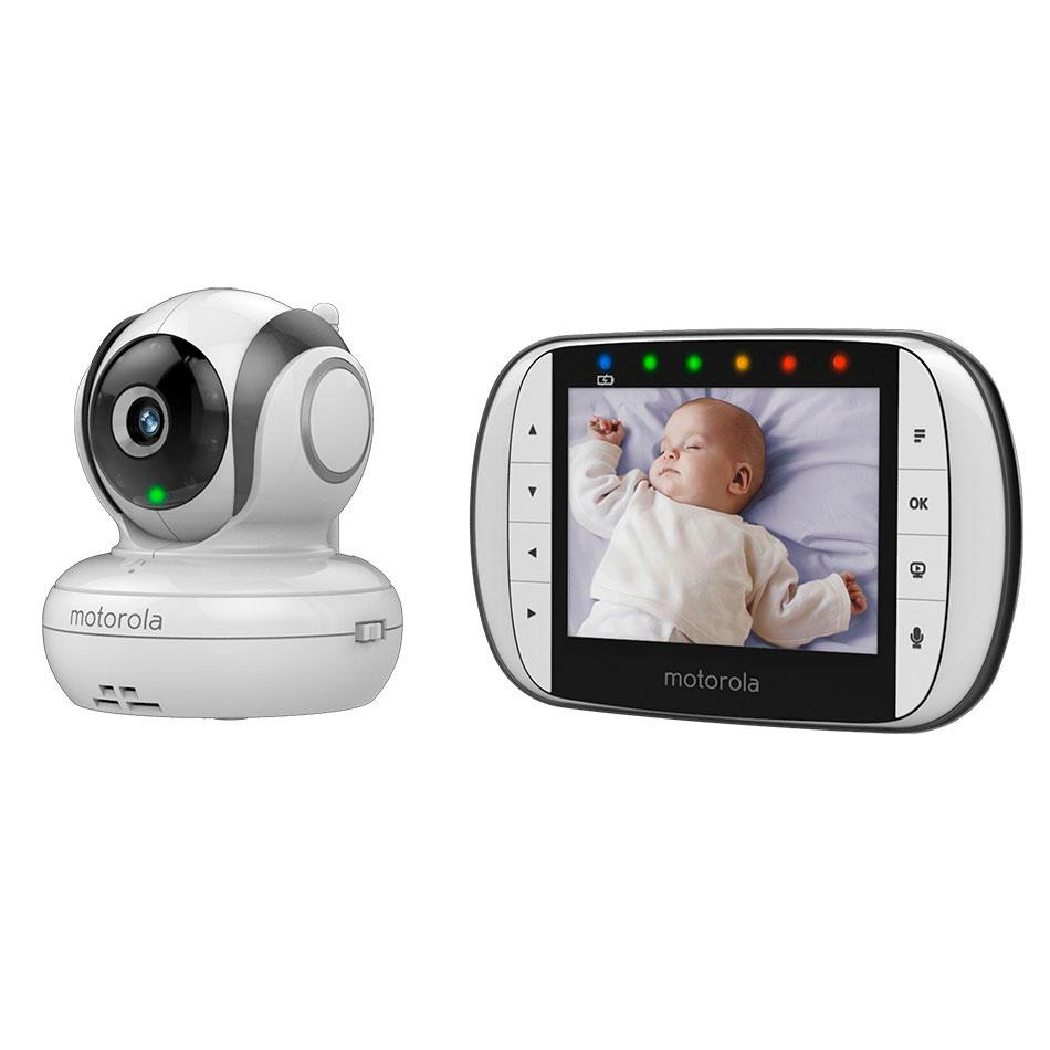 Видеоняня Motorola МВР36S