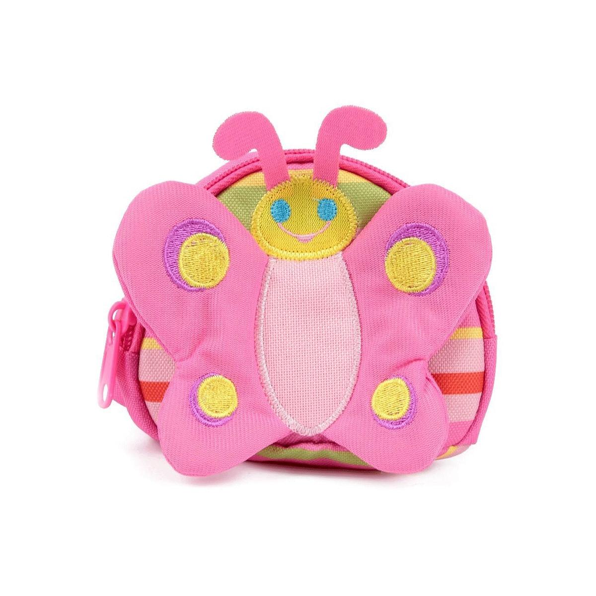 Рюкзак-сумка Leader Kids Бабочка 11 см.
