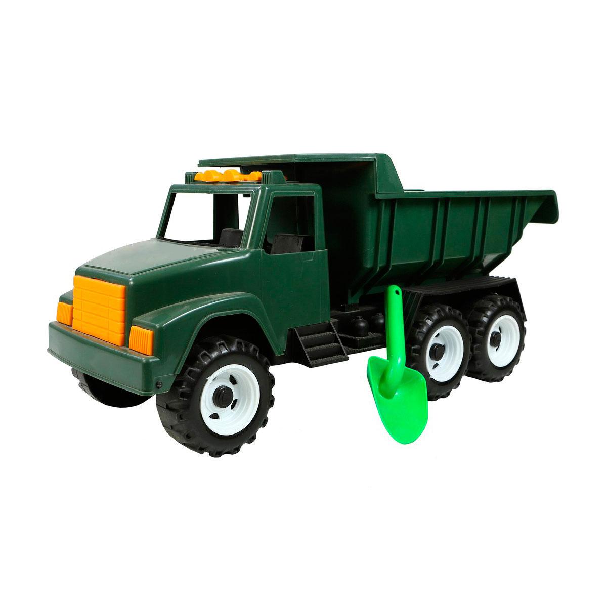 Автомобиль RT ОР184 Интер BIG Военный лопата хаки