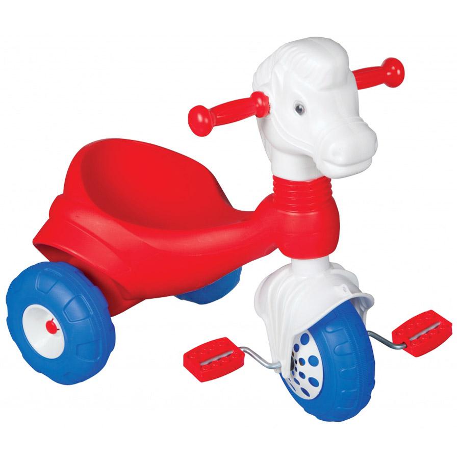 Велосипед Pilsan трехколесный Пони