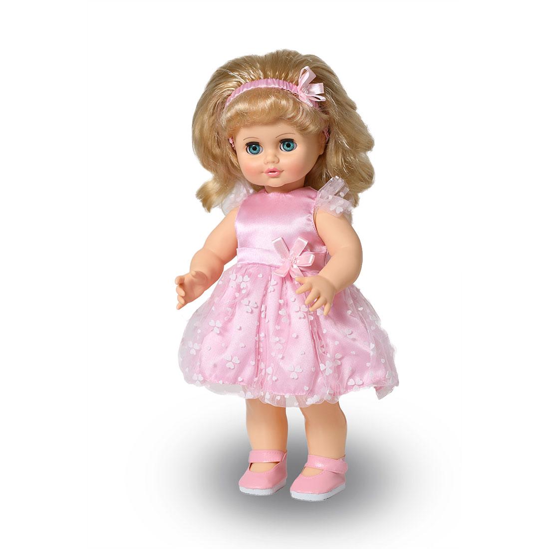 Кукла Весна Инна 6 со звуковым устройством<br>