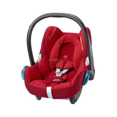 Автокресло Maxi-Cosi CabrioFix Robin Red